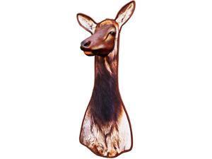 Sportsmans Outdoor Products Elk Butt Head 3-D Decoy