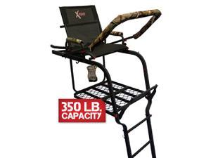 X-Stand Treestand The General 22' Two Man Ladder Stand