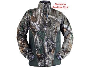 Isolation Pullover Fleece Mossy Oak Country Xlarge