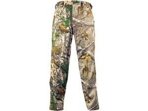 Frontier Waterproof Pant Realtree Xtra Camo Medium