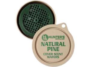 Hunters Specialties Pine Cover Scent Wafers