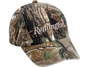 Outdoor Cap Company Remington Logo Cap Realtree All Purpose