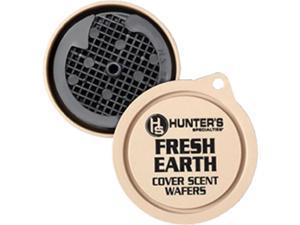 Hunters Specialties Earth Cover Scent Wafers