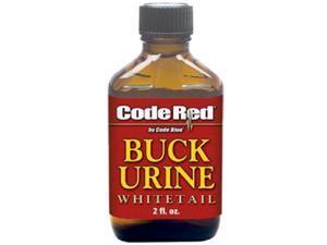 CODE BLUE CODE RED BUCK URINE