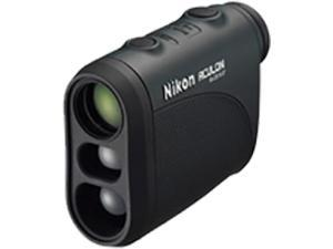 Nikon Aculon Rangefinder Green