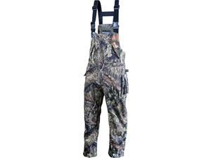 Outlaw Bib Mossy Oak Country Medium