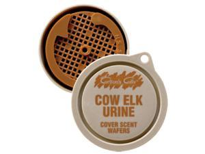 Hunters Specialties Cow Elk Urine Wafers