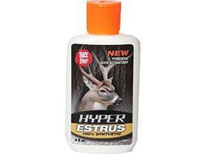 Buckstop Lure Hyper Synthetic Estrus Formula
