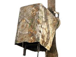 Hunters Specialties Easy Fit Tree Stand Skirt Realtree Camo