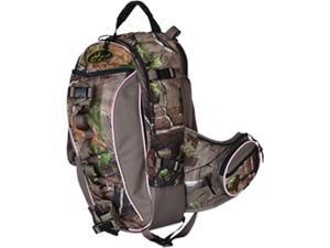 Sportsmans Horn Hunter G2 Her Pack All Purpose Green With Pink Trim