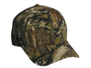 Outdoor Cap Company Mesh Back Cap Mossy Oak Infinity Osfm