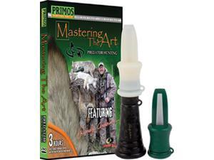 Primos Hunting Calls Mastering Predator Pack
