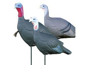 Flambeau Love Triangle Flock Decoy