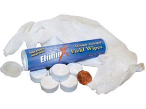 Code Blue Elimin X Moisture Activated Field Wipes