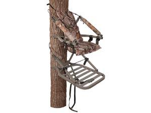 Summit Treestands Explorer Sd Open Front Climbing Stand