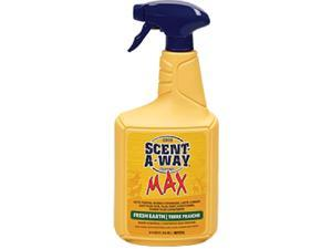 Hunters Specialties Scent-A-Way Max Fresh Earth Spray 32Oz