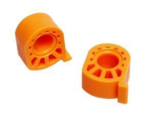 Knight Rifles Disc Primer 100Pk Orange