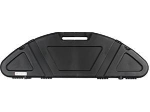 Custom Manufacturing Genesis Hard Bow Case Black