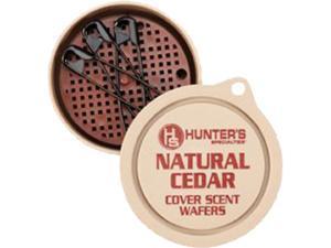 Hunters Specialties Cedar Cover Scent Wafers