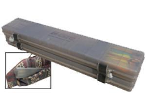 Mtm 24 Arrow Compact Case Clear/ Smoke