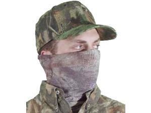 Great Day SF315MO Shortcut Facemask, Mossy Oak
