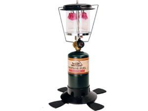 Texsport Double Mantle Insta-Light Propane Lantern