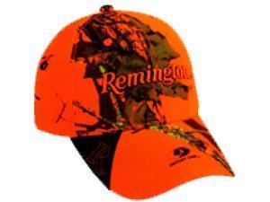 Outdoor Cap Company Remington Country Cap Mossy Oak / Blaze Orange