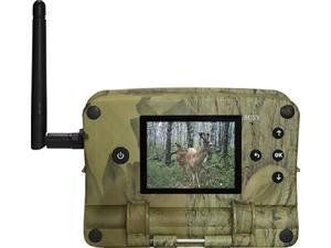 Gg Telecom Spypoint Tiny-Wbf Wireless Trail Camera System