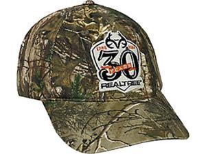 "Realtree ""30"" Year Anniversary Hat"