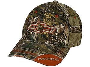 Realtree Xtra Chevrolet Logo Hat