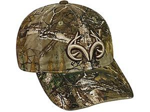 Realtree Xtra Antlers Logo Hat