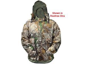 Ambush Jacket Mossy Oak Country Xlarge