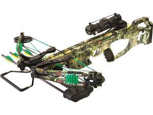 Pse Fang 350Xt Crossbow Package 165 Lb Breakup Country