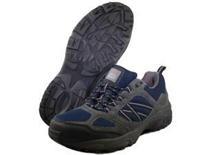 Wenger Mens APPALCHIAN Blue hiking-shoes