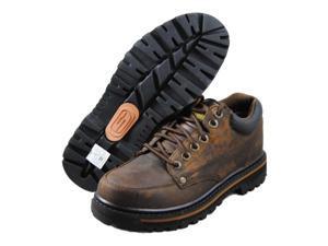 Skechers Mens Mariners Brown boots