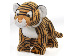"Standing Tiger 16.5"" by Fiesta"