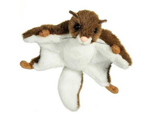 "Flying Squirrel 9"" by Fiesta"