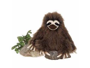 "Sitting Three Toed Sloth 7"" by Fiesta"