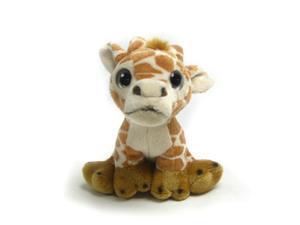 """Sweet Eyes Giraffe 6"""" by Wish Pets"""