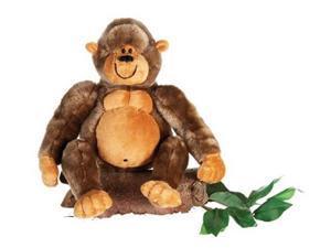 "Sitting Whimsical Monkey 10"" by Fiesta"