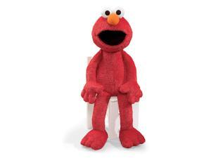 Gund Elmo Jumbo- 41 Inches