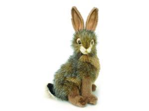 "Blacktail Rabbit 9.06"" by Hansa"