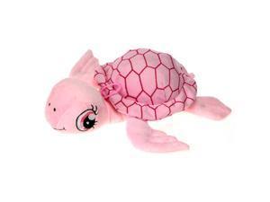 "Pink Sea Turtle 12"" by Fiesta"