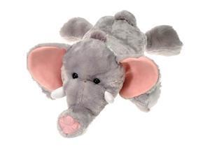 "Laydown Elephant 24"" by Fiesta"