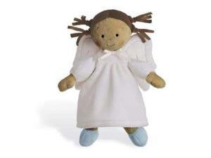 "Little Princess Angel Tan 10"" by North American Bear"
