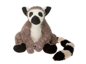 """Bean Bag Lemur 10"""" by Fiesta"""