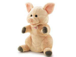"""Pig Body Puppet 9"""" by Trudi"""