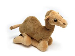 "Abbi Camel 9"" by Wish Pets"