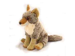 """Timberwolf 13"""" by Wish Pets"""