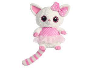 "Pammee Pretty in Pink Yoohoo Large 16"" by Aurora"